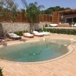 realizzazione piscine biodesign a Salerno