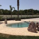 costruzione piscine biodesign a Salerno