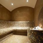 realizzazione bagno-turco
