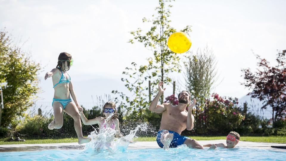 piscine busatta a Salerno